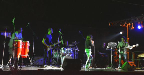 Gelato Artigianale Festival 2015