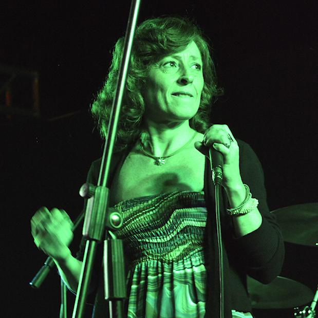 Giovanna Gasparetti